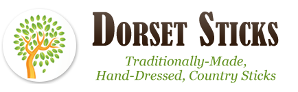 Dorset Sticks | Handmade, Ramshorn Walking Sticks and Shepherd's Crooks