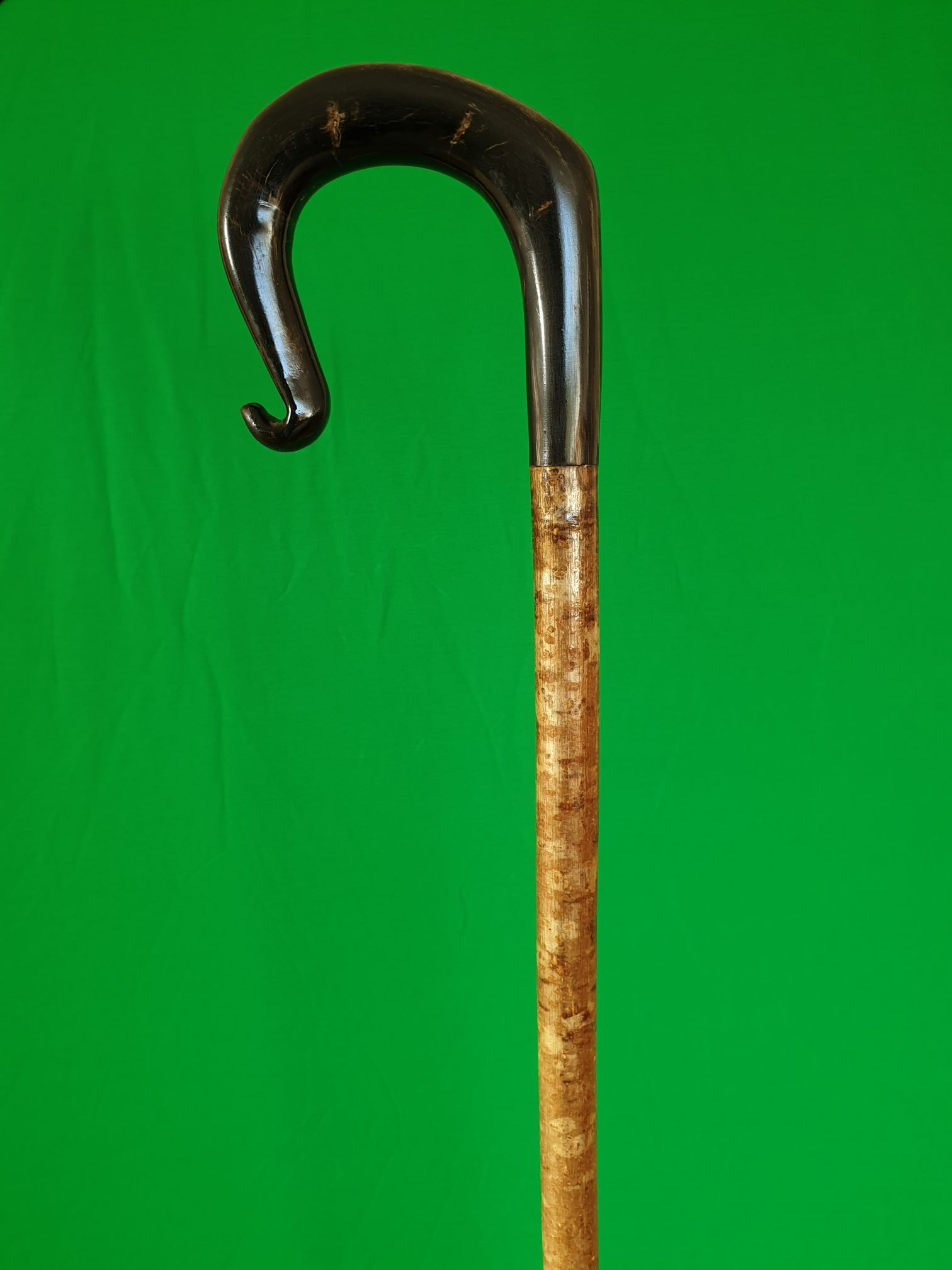 Handcrafted, Handmade Walking Sticks