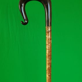 Ramshorn walking sticks UK